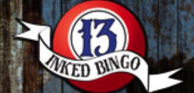 Inked Bingo